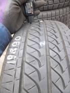 Bridgestone Regno GRV. Летние, 2006 год, износ: 10%, 2 шт. Под заказ