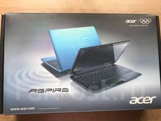 "Acer Aspire One. 11.6"", ОЗУ 2048 Мб, WiFi, Bluetooth"
