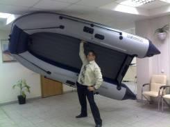 Лодки ПВХ CompAs