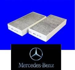 Фильтр салона. Mercedes-Benz GL-Class, X164 Mercedes-Benz B-Class Mercedes-Benz M-Class Mercedes-Benz R-Class