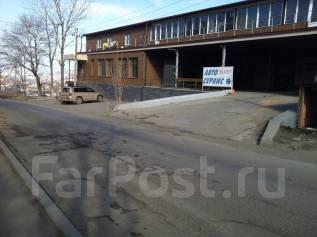 Сдается помещение на 1 линии. Улица Добровольского 37, р-н Тихая, 300 кв.м., цена указана за квадратный метр в месяц