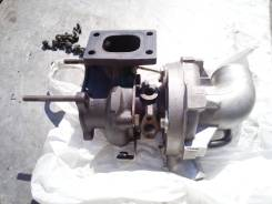 Турбина. Nissan Terrano Двигатели: QD32ETI, TD27TI, TD27T, QD32TI, TD27