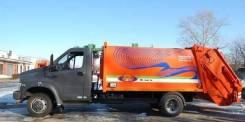 Рарз МК-1441-14. Продам мультилифты c задней разгрузкой МК-1441-14 на шасси ГАЗ-C41R33