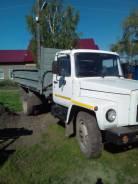 ГАЗ 3307. Продам газ 3307 2007 г в, 250 куб. см., 4 000 кг.