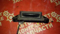 Ручка открывания багажника. Toyota Ipsum, ACM21, ACM26, ACM21W, ACM26W Двигатель 2AZFE