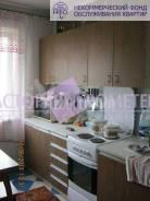 2-комнатная, улица Сабанеева 15. Баляева, агентство, 54 кв.м. Кухня