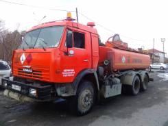 Камаз 53215. Продается , 2005 г. в. - топливозаправщик в хорошем состоянии, 10 850 куб. см., 10 700,00куб. м.