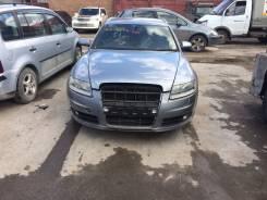 Стекло лобовое. Audi A6, 4F2/C6, 4F5/C6