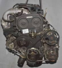 Двигатель в сборе. Mitsubishi Dingo, CQ2A Mitsubishi Lancer Cedia, CS2A Mitsubishi Lancer, CS2A