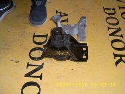 Подушка двигателя. Nissan X-Trail, NT31