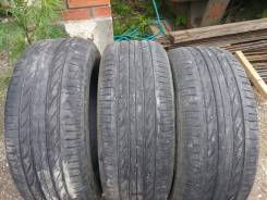 Bridgestone Dueler H/P Sport AS. Летние, износ: 20%, 2 шт