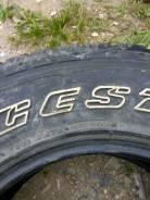 Bridgestone Dueler A/T D694. Грязь AT, 2007 год, износ: 40%, 4 шт