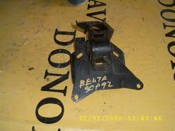Подушка двигателя. Toyota Belta, SCP92