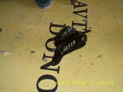 Подушка двигателя. Toyota Corolla Fielder, NZE141G, NZE141