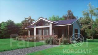 Одноэтажный дом с участком в Дубраве 105 м2!. Снт Дубрава 57, р-н Угловое, Глобус, площадь дома 105 кв.м., скважина, электричество 15 кВт, отопление...