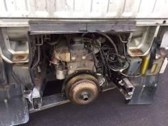 Автоматическая коробка переключения передач. Nissan Atlas, P4F23, P2F23 Двигатель TD27
