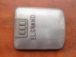 Светильник салона. Nissan Elgrand, ALE50