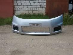 Бампер. Honda Freed Spike, GB4, GB3 Двигатель L15A