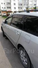 Toyota Corolla Fielder. автомат, передний, 1.5 (109 л.с.), бензин, 132 тыс. км
