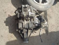 Раздаточная коробка. Nissan Terrano II Двигатели: TD27T, TD27TI