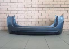 Бампер. Hyundai i40