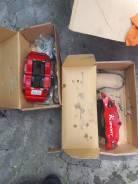 Тормозная система. Honda Accord, CL9