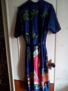 Халаты-кимоно. 48, 50, 52