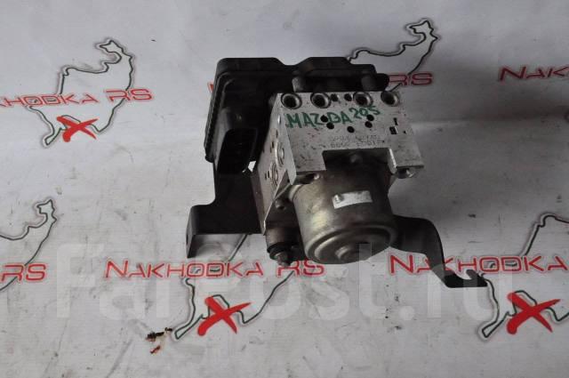 Блок abs. Mazda Atenza, GG3P