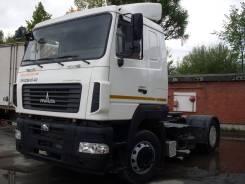 МАЗ 5440В9-1420-031. Продается седельный тягач , 12 000куб. см., 10 500кг.