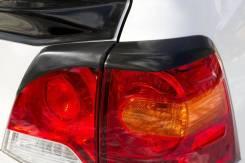 Накладка на стоп-сигнал. Toyota Land Cruiser. Под заказ