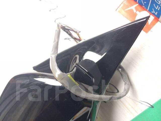 Зеркало заднего вида боковое. Lexus GS350 Lexus GS300 Lexus GS450h Lexus GS430