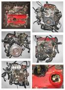 Двигатель в сборе. Mitsubishi Lancer Evolution, CP9A Двигатель 4G63T