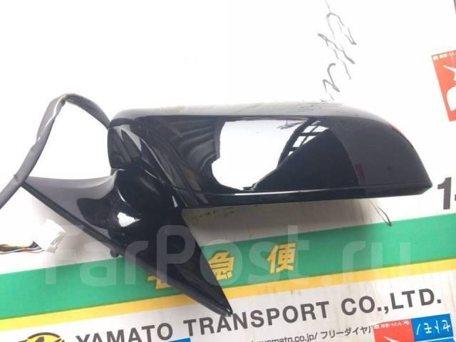 Зеркало заднего вида боковое. Lexus GS350 Lexus GS300 Lexus GS430 Lexus GS450h