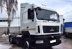 МАЗ 544019-1421-031. Продается седельный тягач , 12 000куб. см., 10 500кг.