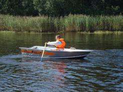 Wellboat. Год: 2017 год, длина 3,76м., двигатель подвесной, 15,00л.с., бензин