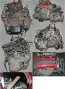 Двигатель в сборе. Mitsubishi Lancer Evolution, CN9A Двигатель 4G63T