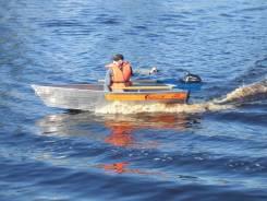 Wellboat. Год: 2017 год, длина 3,05м., двигатель подвесной, 3,00л.с., бензин