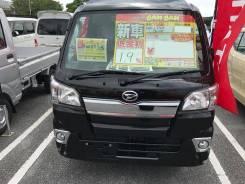 Daihatsu Hijet. 2017, 660 куб. см., 350 кг. Под заказ