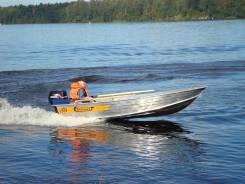 Wellboat. Год: 2017 год, длина 3,81м., двигатель подвесной, 10,00л.с., бензин