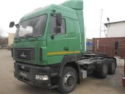 МАЗ 6430В9-1420-012. Продается седельный тягач , 12 000куб. см., 22 900кг.