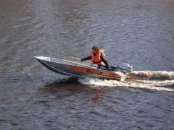 Wellboat. Год: 2017 год, длина 3,37м., двигатель подвесной, 8,00л.с., бензин