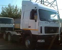 МАЗ 643019-1420-020. Продается седельный тягач , 12 000 куб. см., 15 700 кг.