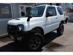 Suzuki Jimny. механика, 4wd, 0.7, бензин, 35 тыс. км, б/п