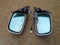 Зеркало заднего вида боковое. Toyota Brevis, JCG10 Двигатель 1JZFSE