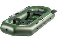 Мастер лодок Аква-Оптима. Год: 2017 год, длина 2,60м.