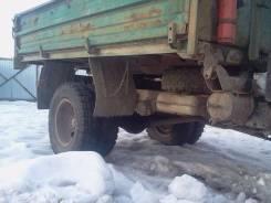 ГАЗ 66. Газ 66 самосвал, 4 200 куб. см., 3 500 кг.