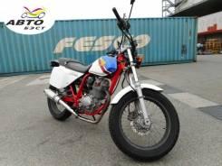 Honda FTR 223. 223 куб. см., исправен, птс, без пробега
