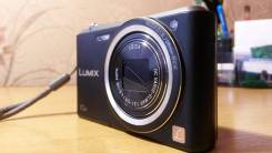 Panasonic Lumix DMC-SZ3. 15 - 19.9 Мп, зум: 10х