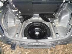 Ванна в багажник. Subaru Forester, SH5