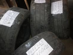 Pirelli Scorpion Zero. Летние, 2013 год, износ: 60%, 7 шт